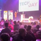 Digital Days is de proeftuin voor aanstormend ICT-talent in de Regio Foodvalley